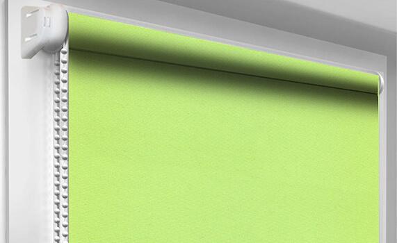 Инструкция по монтажу рулонной шторы