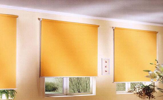 Инструкция по изменению размеров рулонной шторы